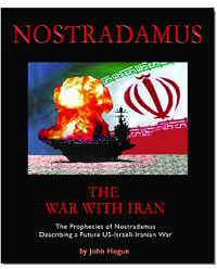 Nostradamus: The War with Iran