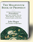 The Millennium Book of Prophecy, 777 Visions & Predictions