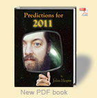 predictions 2011 book