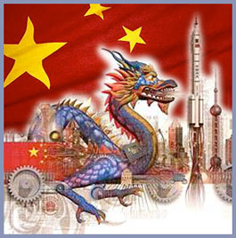 Preiction about China's Imperialism